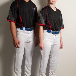 Home Run Straight Leg/Baggies Pants