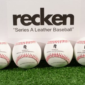 RBI Baseballs