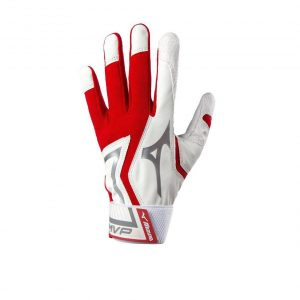 Mizuno MVP Batting Gloves - Adult