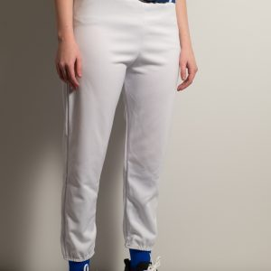 Home Run Youth Pull On Pants (No Fly)