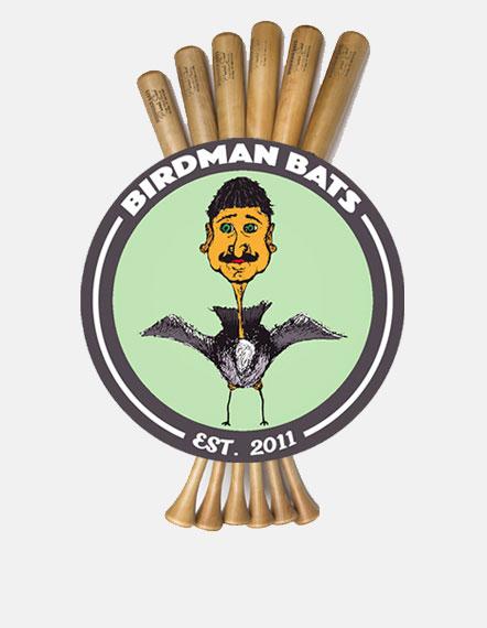 Birdman Bats
